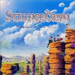 STRANGE DAWN ― オリジナル・サウンドトラック