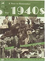 Year to Remember: 1940s [DVD] [Import]