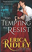 Too Tempting to Resist (Gothic Love Stories)