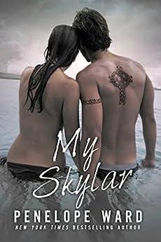 My Skylar by [Ward, Penelope]