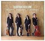 Haydn / Mozart / Schubert