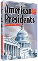 Just the Facts: American Presidents: Franklin Delano Roosevelt by Just the Facts