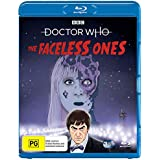 Doctor Who (1966): The Faceless Ones
