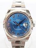 ROLEX(ロレックス) 腕時計 デイトジャスト2 116334 G番 中古