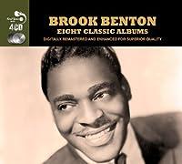 Brook Benton - 8 Classic Albums by Brook Benton