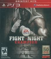 fight night champion greatest hits (輸入版:北米)