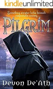 Pilgrim (English Edition)