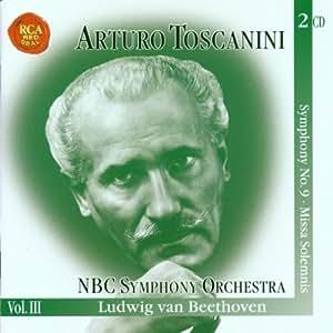 Symphony 9 / Missa Solemnis
