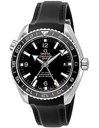 [オメガ]OMEGA 腕時計 Seamaster Planet Ocean ブラック文字盤 コーアクシャル自動巻き 600m防水 232.32.44.22.01.001 メンズ 【並行輸入品】