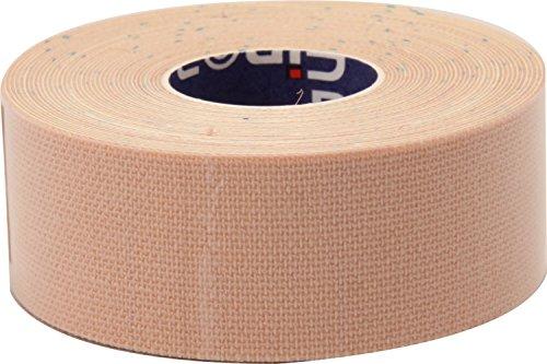 Finoa(フィノア) テーピング サポート用 伸縮テープ 撥水タイプ キネシオロジーテープ FREX 375 2.5cm