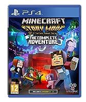 minecraft story mode complete adventure 輸入版 北米 xboxone