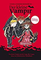 Der kleine Vampir: Der kleine Vampir und die Frage aller Fragen, Anna von Schlottersteins Naechtebuch
