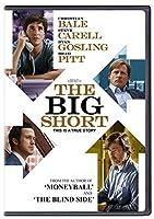 Big Short【DVD】 [並行輸入品]