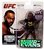 Round 5 UFC Ultimate Collector Series 13 LIMITED EDITION Action Figure フィギュア Rashad Evans [並行輸入品]