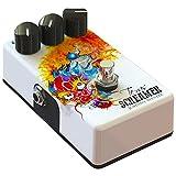 Big Joe ビッグ・ジョー Johnny Winter ジョニー・ウィンターモデル  トゥルーバイパス アナログ回路  Made in USA  Texas Screamer B-309