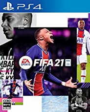 FIFA 21【予約特典】最大3個のレアゴールドパック(毎週1個×3週) & カバー選手のレンタルアイテム(FUT5試合) & FUTアンバサダー選手ピック(FUT3試合の選手アイテム3個から1個を選択)