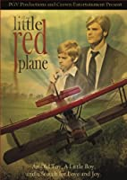 Little Red Plane [DVD] [Import]
