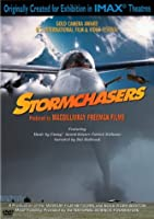Imax: Stormchasers [DVD] [Import]