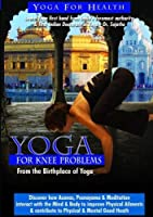Yoga: Knee Problems [DVD] [Import]