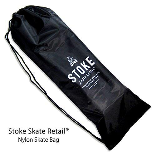 Stoke! Skateboard Bag 【 持ち運びに便...