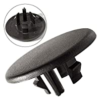 YOUNGFLY Replacement Armrest Rear Seat Cover Cap For 2007-2018 Chevy GM [並行輸入品]
