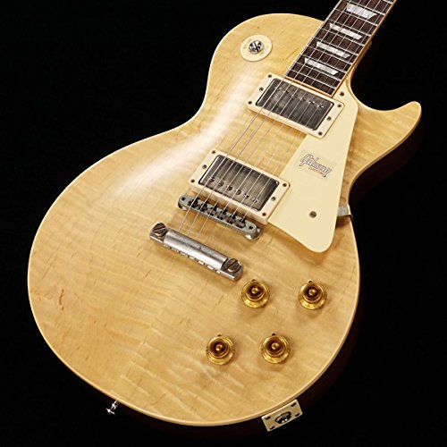Gibson Custom / 1959 Les Paul Standard V.O.S Antique Natural