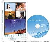 世界の中心で、愛をさけぶ スタンダード・エディション [DVD] 画像