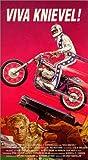 Viva Knievel [VHS] [Import]