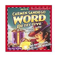 Carmen Sandiego Word Detective Age Rating:8-14 [並行輸入品]