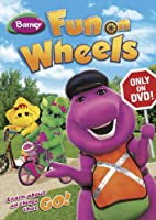 Fun on Wheels [DVD] [Import]