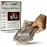 [マジック メーカー]Magic Makers Torn and Restored Newspaper Illusion DVD Watch and Learn 157 [並行輸入品]