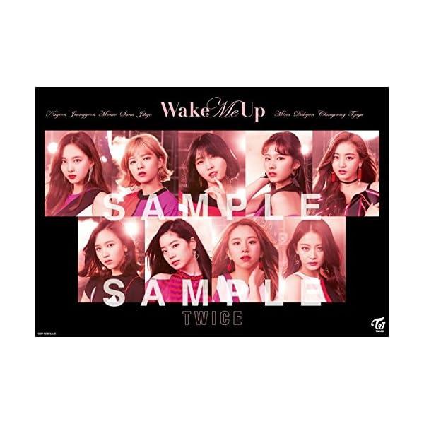 【Amazon.co.jp限定】Wake Me...の紹介画像2