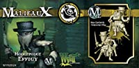 Malifaux: Outcasts - Hodgepodge Effigy by Malifaux