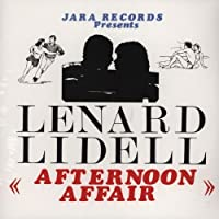 Afternoon Affair by Lidell Lenard