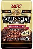 UCC ゴールドスペシャル スペシャルブレンド コーヒー豆 炒り豆 360g
