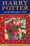 Harry Potter and the Philosopher's Stone by Rowling J. K. (2001) Paperback