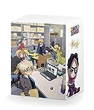 【Amazon.co.jp限定】SHIROBAKO第5巻~第8巻セットBlu-ray(オリジナル描き下ろし収納BOX付)