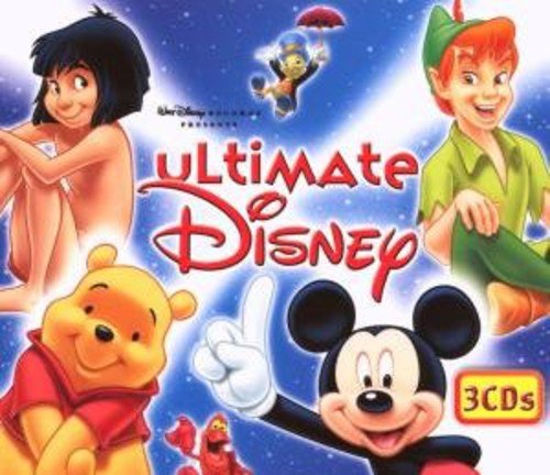 The Ultimate Disney Box