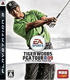 タイガー・ウッズ PGATOUR 09 (英語版) - PS3