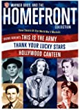 Warner Bros & The Homefront Collection [Import USA Zone 1]