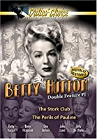 Betty Hutton Double Feature #1 [Import USA Zone 1]