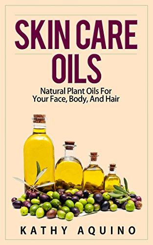 Skin Care Oils: Natural Plant ...