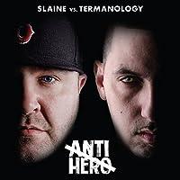 Anti-Hero [Explicit]