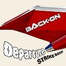 Departure/STRIKE BACK (CD+DVD) (Type-A)