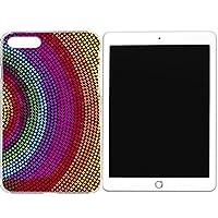 artefact. iPad pro 10.5 ケース カバー 多機種対応 指紋認証穴 カメラ穴 対応