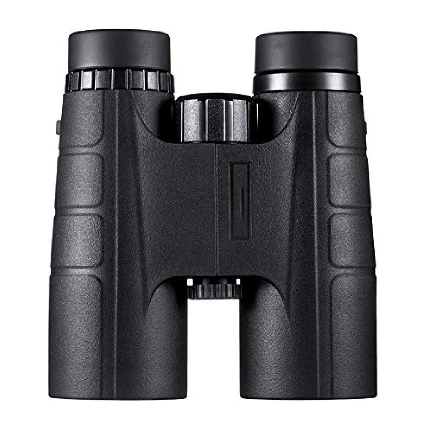 お父さんショットマキシム双眼鏡、10×42防水屋外高倍率HD望遠鏡旅行バードウォッチングウォッチング光学BAK4プリズム