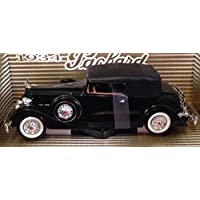 ANSON Collector's Quality Model 1934 Packard / アンソン 1934 パッカード