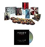 【Amazon.co.jp限定】バイオハザード ブルーレイ アルティメット・コンプリート・ボックス (特典Blu-rayディスク付) [Blu-ray]