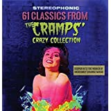 61 Classics from the Cramps' C