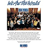 We Are the World [Re-Issue] by Usa for Africa